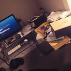 The Psychology of the Home Office