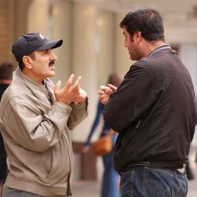 Why do we move our hands when we talk I:  Finding the right words