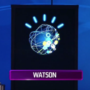 Watson Is So Cool, Part II:  Relevance