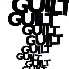 What Does Guilt Do?