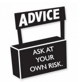 Why Is Advice so Rarely Followed?