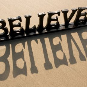 Thinking Style and Belief In God