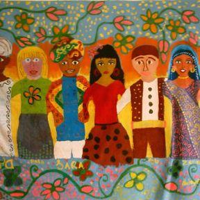 Multicultural Experiences Decrease Prejudice