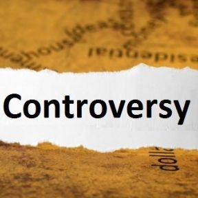 Controversy and Conversation