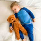 Learning and Sleep in Toddlers