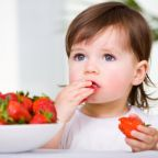 Young Children Are Primed to Learn About Eating Plants
