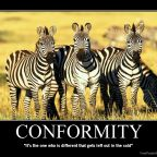 Some Conformity Effects Are Short-Lived
