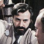 The Seven Per Cent Solution (1976). Screen capture.