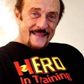 Heroism Conference: The Hero Round Table with Phil Zimbardo