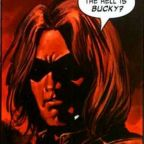 Captain America: The Winter Soldier–Who Is Bucky?
