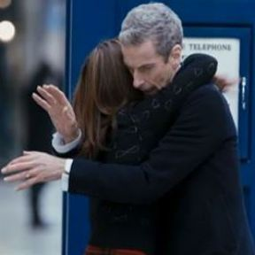 "Original screen capture (Doctor Who, ""Deep Breath"")."
