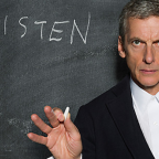 "Doctor Who: ""Listen"" to Your Fear"
