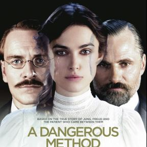 """Sorting through the Sexual Madness of """"A Dangerous Method"""""""