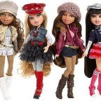 Throwing Out the Bratz