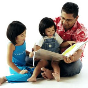 Reading for Imaginative Play