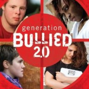 Generation Bullied 2.0 Book Review