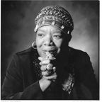 Maya Angelou in Memoriam: An American Elder