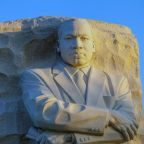 Dr. King's Dream Through the Lens of White Privilege