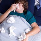 Poor Sleep Is Linked to Common Illnesses in Teens