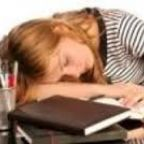 Sleep Deprivation Impairs Adolescents' Cognitive Performance