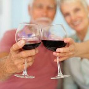 Alcohol, in Moderation, May Help You Lose Weight and Lower Your Risk of Heart Attack