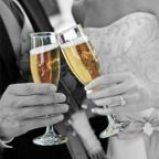 Marriage Leads to Women Drinking More and Men Drinking Less