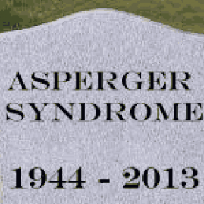 After Asperger's, What Diagnosis Comes Next?