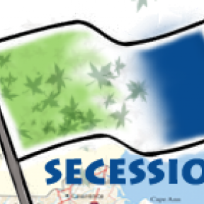 When Secession is an Option, After All