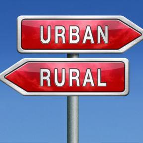 Urban Versus Rural Life