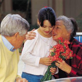 Unique Considerations for Children Raised by Grandparents