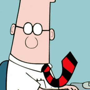 Dilbert Does Behavioral Economics