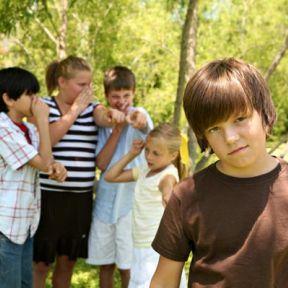 Understanding Peer Pressure: Walking in Their Shoes