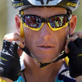 Lance Armstrong:  The Hero as Narcissist
