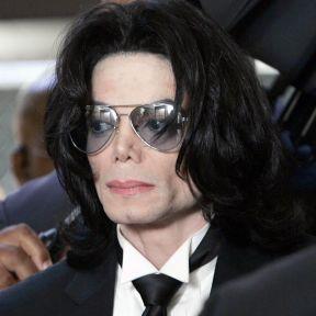 Michael Jackson's Broken Heart