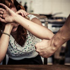 The Secret Shame of Domestic Violence