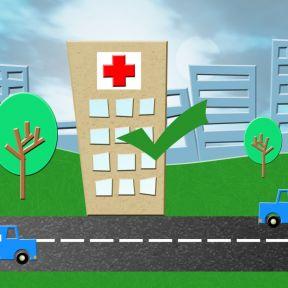 How Do You Choose a Hospital?