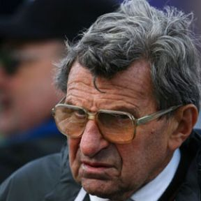 On Paterno and Sports Fan Myopia