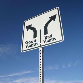 Want to Kick a Bad Habit? Change Your Scenery