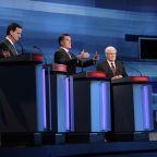 When Professional Wrestling Meets Presidential Debate