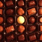 Getting the Most Out of Life, One Chocolate at a Time