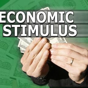 What is economic stimulus?