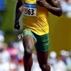 Did Usain Bolt have a Phelpsian Olympics or Phelps a Boltian?
