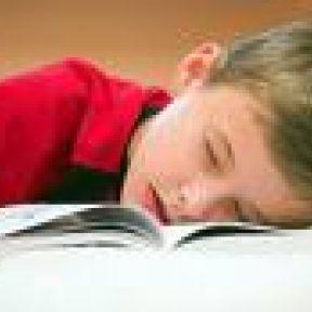 Sleep and the ADHD Student