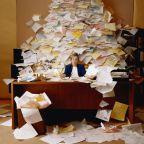 Overwork: A Trigger for Spiritual Struggle?
