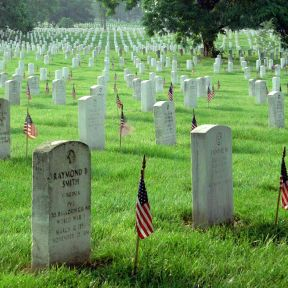Memorial Day and Commencement: Honoring the Past and Future of America