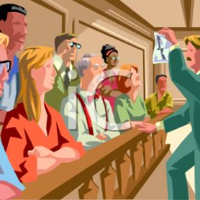 Will an Arizona Jury Send a Woman to Death Row?