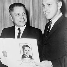 Time To Give Up The Hunt For Jimmy Hoffa?