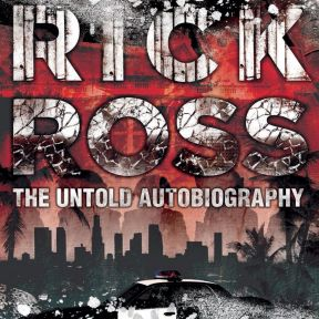 One-Time Drug Kingpin Freeway Rick Ross Pens Tell-All Book