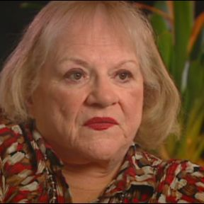 Behind The Scenes With The 'Queen of True Crime'
