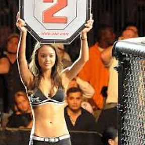 The Role of Ring Girls at Professional Fighting Events